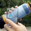 Lifesaver Bottle Gets You Water, Water Anywhere
