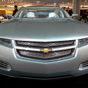 Chevy Volt Approved For 2010 Production