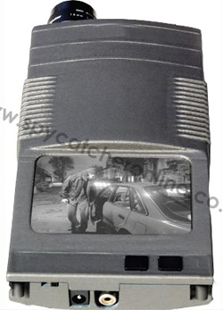 DV Infra-Red Personal Night Viewer (Image courtesy Spycatcher)