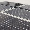 Adhesive Solar Panels Drastically Reduce Installation Costs