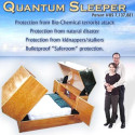 Quantum Sleeper – A Bed For The Paranoid