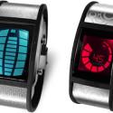 Tokyoflash Now Selling Nekura Scramble & Progression Watches