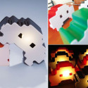 Space Intruderz Lamps Remind Me Of Something