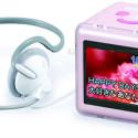 Tomy Hi-Kara Handheld Karaoke Box