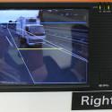 Toshiba's Smart Side Mirrors