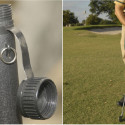UroClub – For Golfers That Can't Hold It