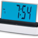 Alarm Clock Features Voice Recognition