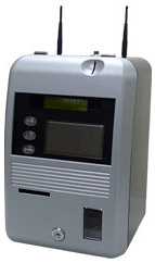 KS-800 Series Coined Hotspot Solution (Image courtesy Handlink)