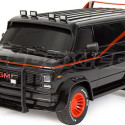 I Pity The Fool That Doesn't Buy This A-Team R/C Car!
