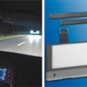 Anti-Glare LED Visor