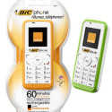 BIC Enters The Mobile Phone Market