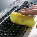 Clean Your Keyboard With Magic Goo