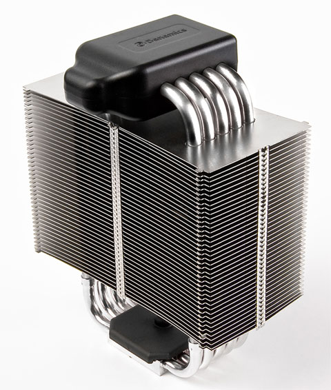 Liquid Metal CPU Cooler