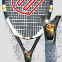 Control Freek Air Conditioned Tennis Racquets