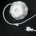 e-Ball Power Strip Brings Back Fond D&D Memories