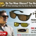 HD Glasses: Because The Real World Isn't Clear Enough