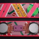 Back To The Future Hoverboard Prop Hits eBay