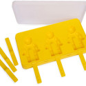 LEGO Minifig Ice Lollipop Mould