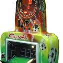 Kicker Arcade Machine