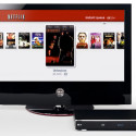 LG BD300 is First Blu-ray Player to Stream Netflix Content