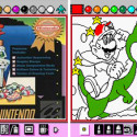 The Games We Played – Mario Paint (SNES)