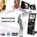 Memorytube Kiosk Allows Wedding Guests To Easily Leave Messages, Videos & Photos