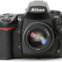 Nikon D700 Is Official – Photoshoppers To Now Move Onto The Canon 5D Mark II