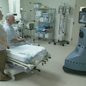 Robot Doctors, Now In Canada