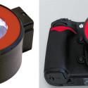 BriteVue Sensor Loupe 7X For Dust Busting DSLR Sensors