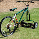 Behold! The Mowercycle