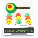 USB Whack-A-Mole: Bring The Carnival To Your Desk