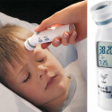 Voice Thermo Talking Thermometer – For Those With No Time To Read An LCD Display