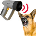 Animal Nuisance Repeller Is A Mailman's Best Friend