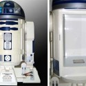 Get Your Own Life-Size R2-D2 Fridge
