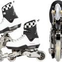 Booster Blades Inline Skates
