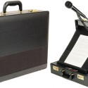 The Orator's Briefcase PA System Seems Perfect For Manic Street Preachers