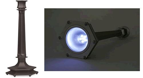 Castlight (Image courtesy Lazybone)