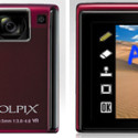 Nikon COOLPIX S60 Does Away With Physical Buttons (Well, Most Of Them)