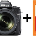 New Nikon D90 Is Extra Eye-Fi Friendly
