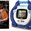 Fisher-Price Kid-Tough Portable DVD Player