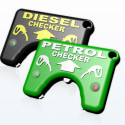 Fuel Checker Makes Sure You Grabbed The Right Handle