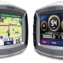 Garmin zumo 550 Designed With Bikers In Mind