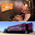 AstraZeneca's Heart FXPod Is A Mobile Congestive Heart Failure Simulator