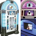 Jukebox Is A Stylish Addition For The Millionaire iPod Lover