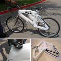 Innervision 1 Recyclable Plastic Bike