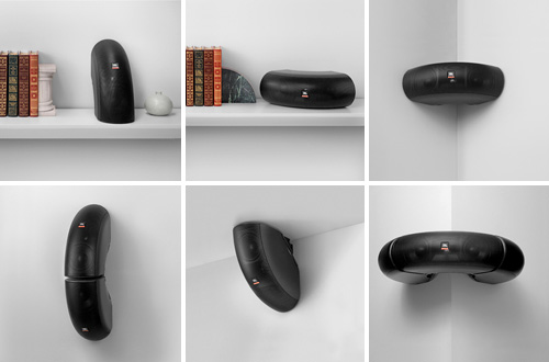 JBL Control NOW Speakers (Images courtesy JBL)