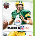 Madden NFL 09 Now on Store Shelves