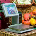 New Automated Supermarket Scales Can Tell The Difference Between Apples And Oranges