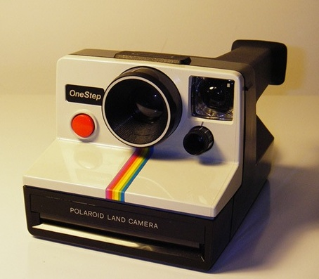 Polaroid Is Making A Comeback With A Digital Version Of The Old ...