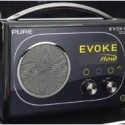 Pure Evoke Wireless Internet Radio Gives Terrestrial Radio A Kick In The Crotch